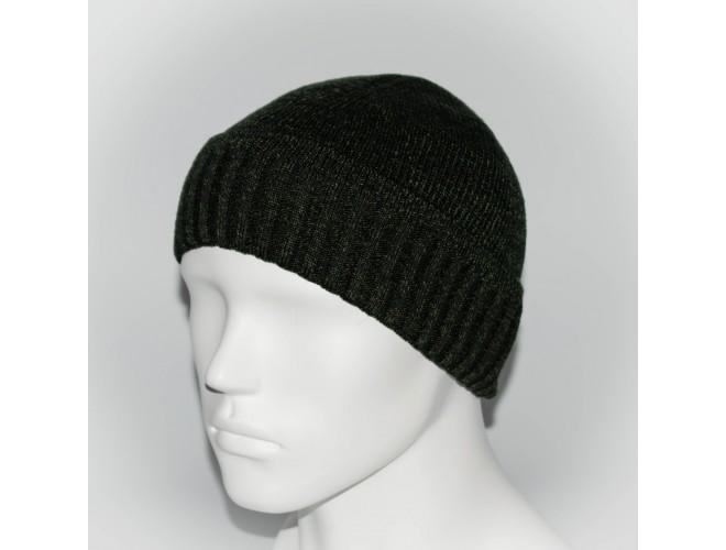 Фото Мужская шапка (код 00323) в интернет-магазине Romax
