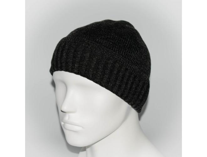 Фото Мужская шапка (код 00327) в интернет-магазине Romax