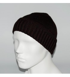 Мужская шапка (код 00334)