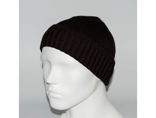Фото Мужская шапка (код 00334) в интернет-магазине Romax