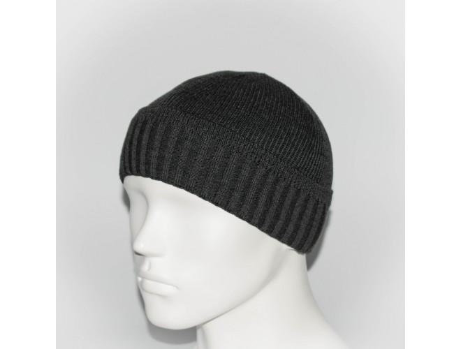 Фото Мужская шапка (код 00273) в интернет-магазине Romax