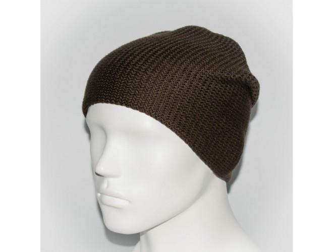 Фото Мужская шапка (код 00217) в интернет-магазине Romax