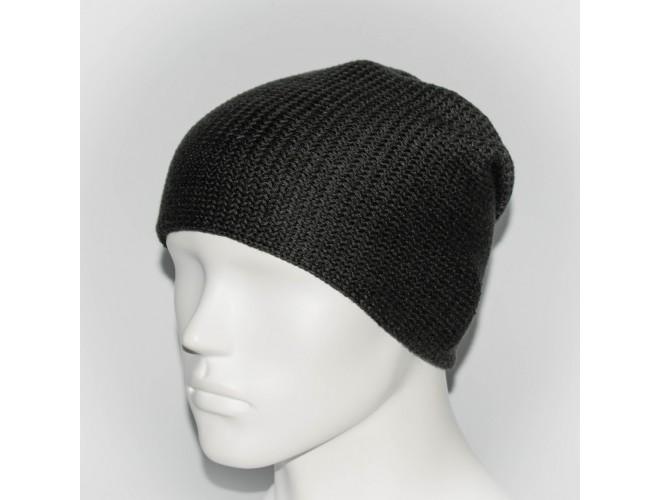 Фото Мужская шапка (код 00219) в интернет-магазине Romax
