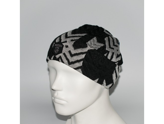 Фото Мужская шапка Romax (код 00536) в интернет-магазине Romax